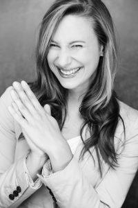 Vanessa Freitag Glücksexpertin