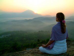 So geht Meditation