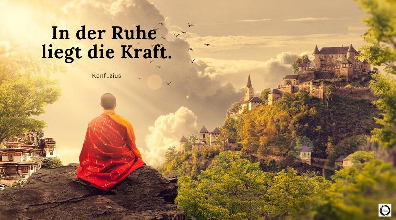 Meditation_Innere Ruhe