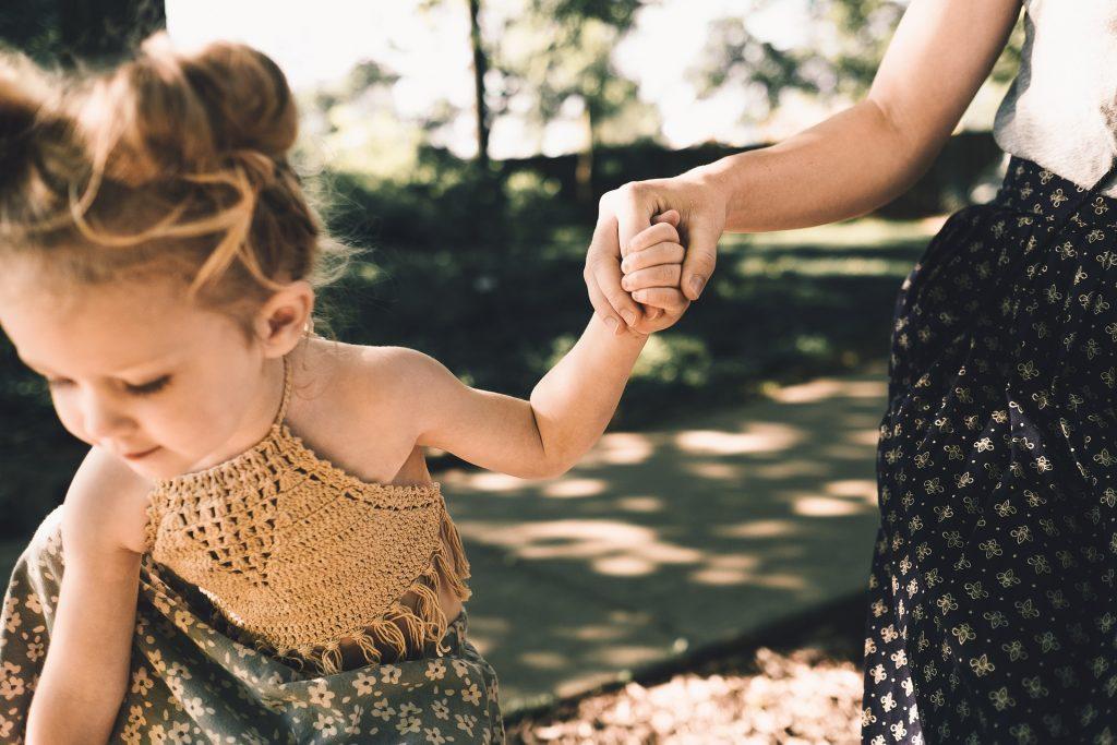 Versöhnung mit dem inneren Kind