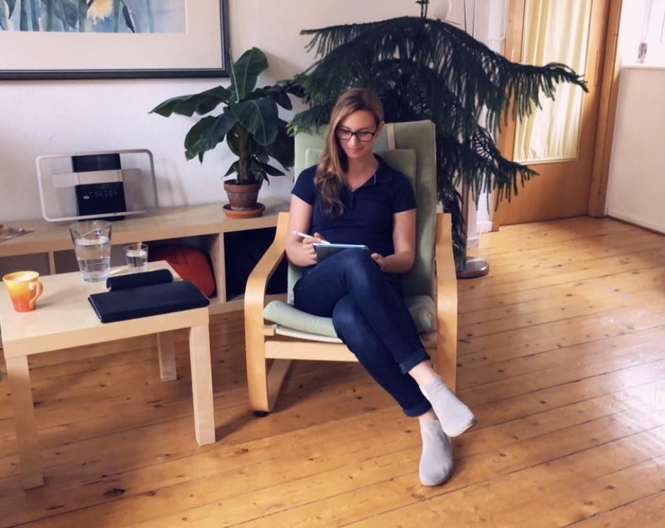 Vanessa Freitag Coaching