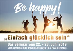 Seminar Göttingen
