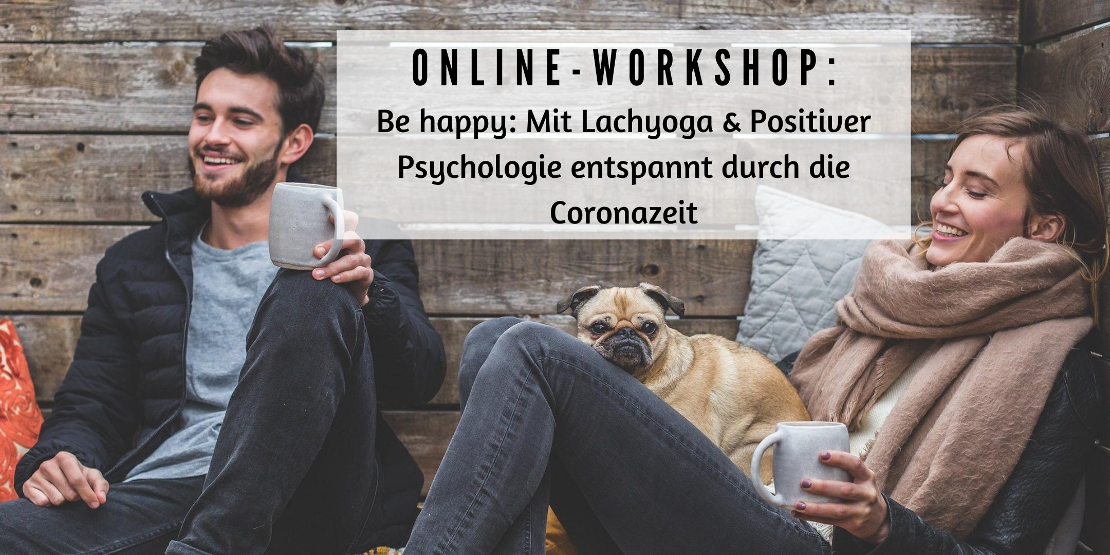 Workshop Positive Psychologie Lachyoga